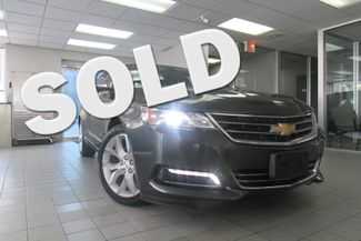 2018 Chevrolet Impala W/ NAVIGATION SYSTEM/ BACK UP CAM Premier Chicago, Illinois