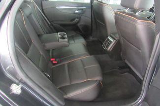 2018 Chevrolet Impala W/ NAVIGATION SYSTEM/ BACK UP CAM Premier Chicago, Illinois 5