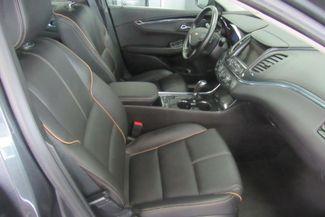 2018 Chevrolet Impala W/ NAVIGATION SYSTEM/ BACK UP CAM Premier Chicago, Illinois 9