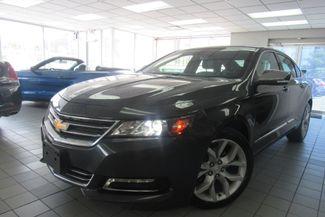 2018 Chevrolet Impala W/ NAVIGATION SYSTEM/ BACK UP CAM Premier Chicago, Illinois 2