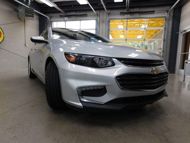 2018 Chevrolet Malibu LT in Airport Motor Mile ( Metro Knoxville ), TN 37777