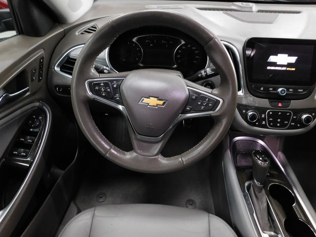 2018 Chevrolet Malibu Premier in Airport Motor Mile ( Metro Knoxville ), TN 37777