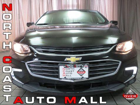 2018 Chevrolet Malibu LT in Akron, OH