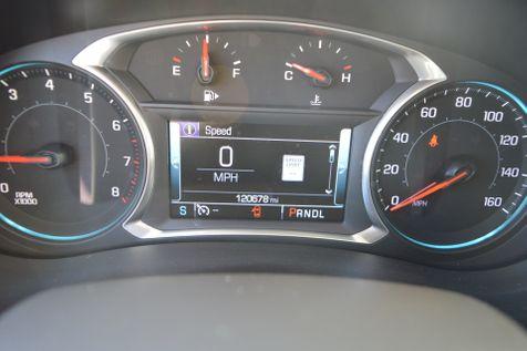2018 Chevrolet Malibu Premier in Alexandria, Minnesota