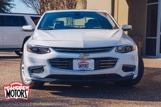 2018 Chevrolet Malibu LT in Arlington, Texas 76013
