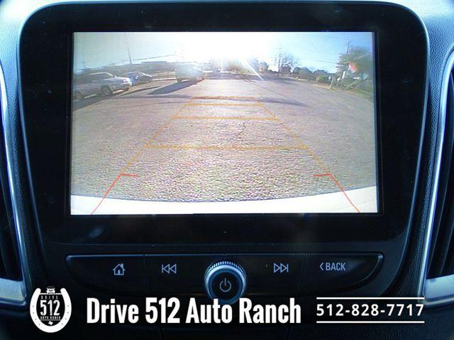 2018 Chevrolet Malibu LT in Austin, TX 78745