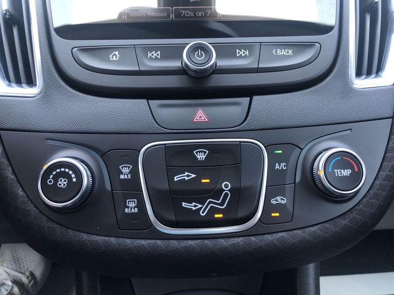 2018 Chevrolet Malibu LT  in Bangor, ME