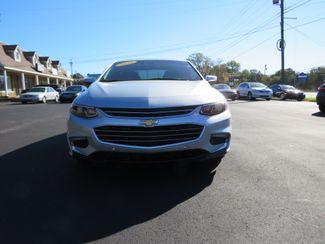 2018 Chevrolet Malibu LT Batesville, Mississippi 3