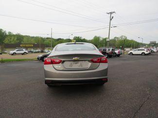 2018 Chevrolet Malibu LT Batesville, Mississippi 5