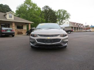 2018 Chevrolet Malibu LT Batesville, Mississippi 4