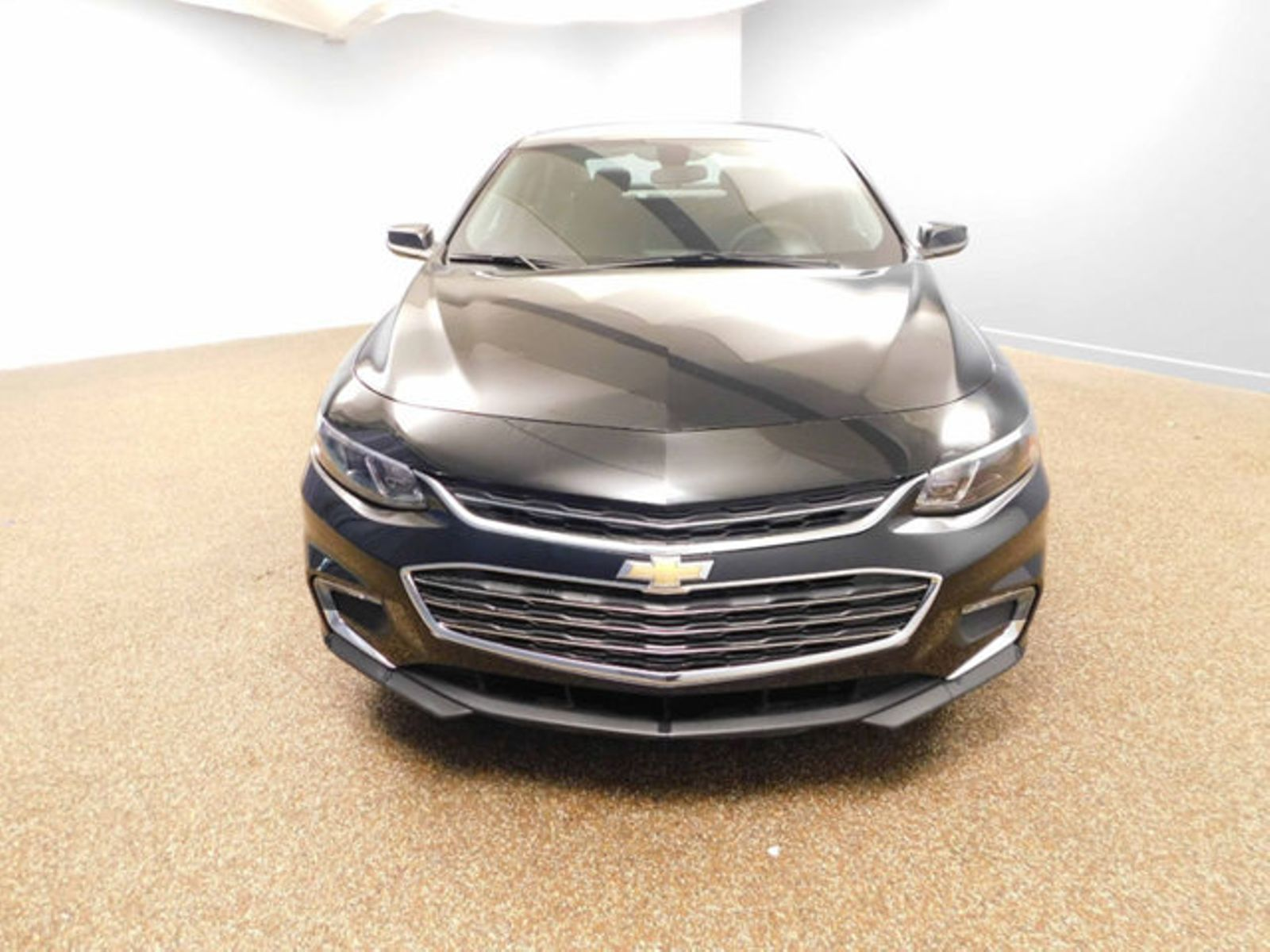 2018 Chevrolet Malibu LT city Ohio North Coast Auto Mall of Bedford
