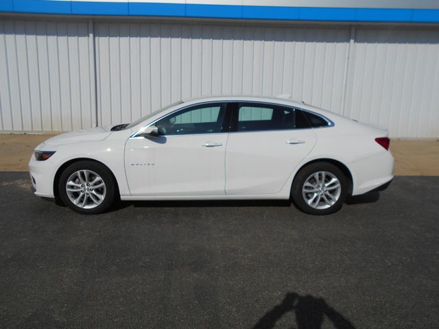 2018 Chevrolet Malibu LT Black Rock, AR