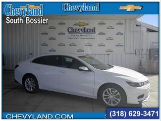 2018 Chevrolet Malibu LT in Bossier City LA, 71112