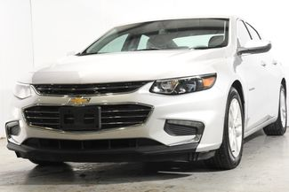 2018 Chevrolet Malibu Hybrid in Branford, CT 06405
