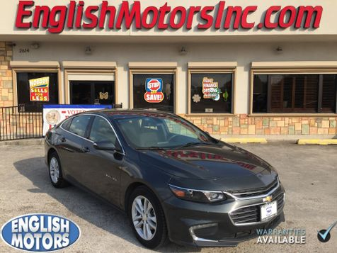 2018 Chevrolet Malibu LT in Brownsville, TX