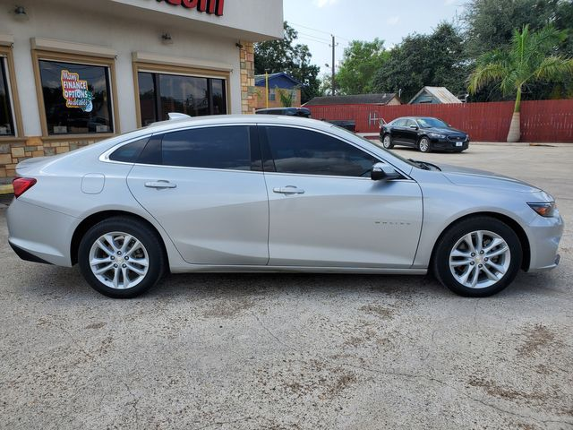 2018 Chevrolet Malibu LT in Brownsville, TX 78521