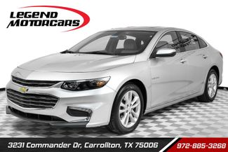 2018 Chevrolet Malibu LT in Carrollton, TX 75006