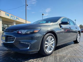2018 Chevrolet Malibu LT | Champaign, Illinois | The Auto Mall of Champaign in Champaign Illinois