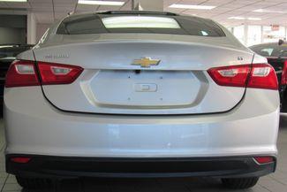 2018 Chevrolet Malibu LT W/ BACK UP CAM Chicago, Illinois 3