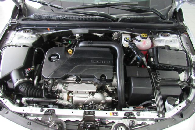 2018 Chevrolet Malibu LS W/ BACK UP CAM Chicago, Illinois 27