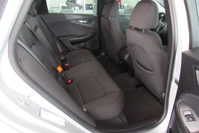 2018 Chevrolet Malibu LS W/ BACK UP CAM Chicago, Illinois 7