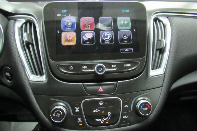 2018 Chevrolet Malibu LT W/ BACK UP CAM Chicago, Illinois 15
