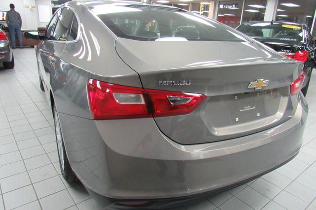 2018 Chevrolet Malibu LT W/ BACK UP CAM Chicago, Illinois 4