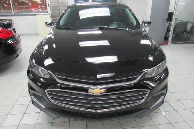 2018 Chevrolet Malibu LT W/ BACK UP CAM Chicago, Illinois 1