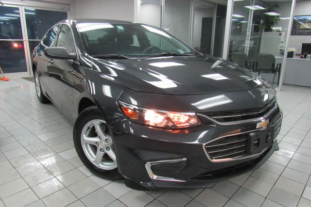 2018 Chevrolet Malibu LS W/ BACK UP CAM Chicago, Illinois