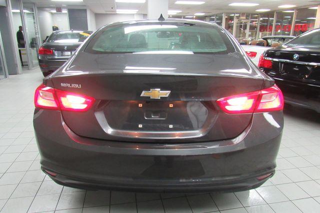 2018 Chevrolet Malibu LS W/ BACK UP CAM Chicago, Illinois 4