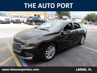 2018 Chevrolet Malibu LT in Clearwater Florida, 33773