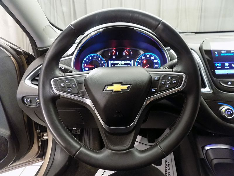 2018 Chevrolet Malibu LT  city Ohio  North Coast Auto Mall of Cleveland  in Cleveland, Ohio