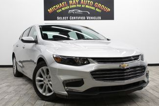 2018 Chevrolet Malibu LT in Cleveland , OH 44111