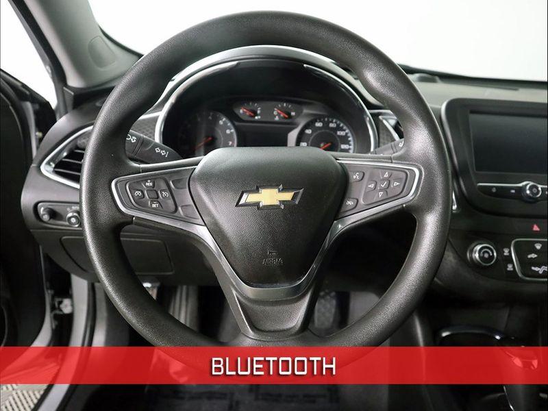 2018 Chevrolet Malibu LT  city Ohio  North Coast Auto Mall of Cleveland  in Cleveland, Ohio