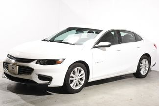 2018 Chevrolet Malibu LT in Branford, CT 06405