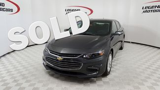2018 Chevrolet Malibu LT in Garland