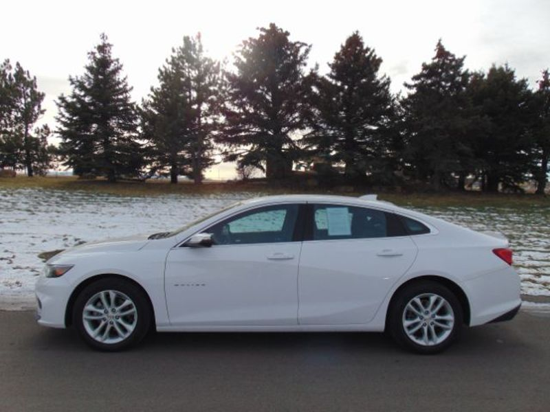 2018 Chevrolet Malibu LT  city MT  Bleskin Motor Company   in Great Falls, MT