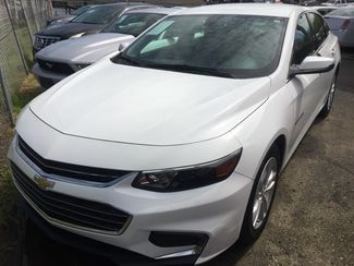 2018 Chevrolet Malibu LT - John Gibson Auto Sales Hot Springs in Hot Springs Arkansas