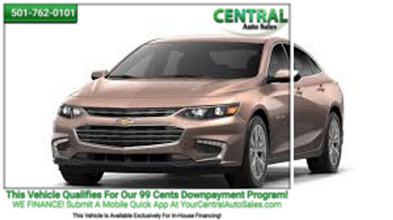 2018 Chevrolet Malibu LT | Hot Springs, AR | Central Auto Sales in Hot Springs AR