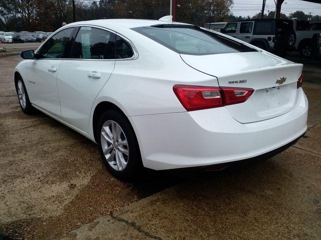 2018 Chevrolet Malibu LT Houston, Mississippi 5