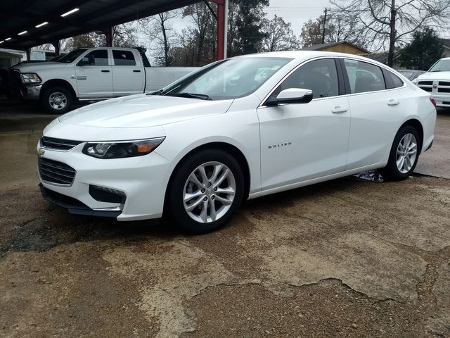 2018 Chevrolet Malibu LT Houston, Mississippi