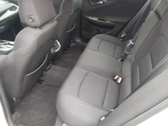 2018 Chevrolet Malibu LT Houston, Mississippi 8