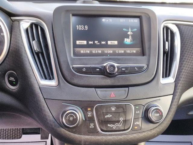 2018 Chevrolet Malibu LT Houston, Mississippi 12
