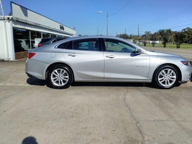2018 Chevrolet Malibu LT Houston, Mississippi 2