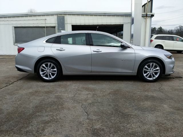 2018 Chevrolet Malibu LT Houston, Mississippi 2