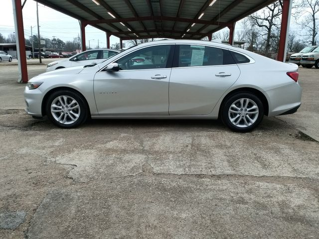 2018 Chevrolet Malibu LT Houston, Mississippi 3