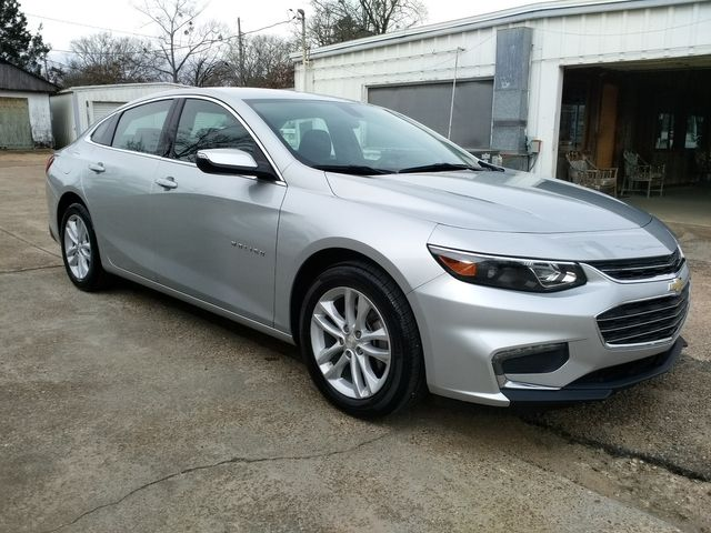 2018 Chevrolet Malibu LT Houston, Mississippi 1