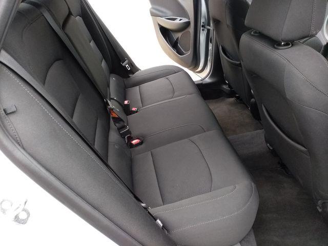 2018 Chevrolet Malibu LT Houston, Mississippi 10