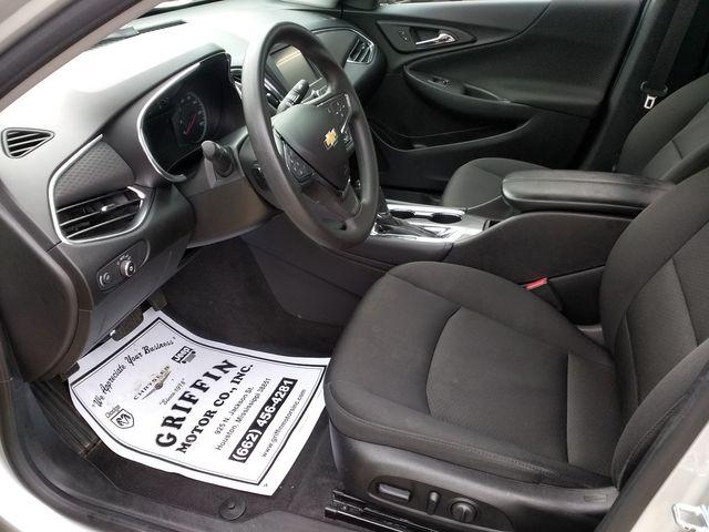 2018 Chevrolet Malibu LT Houston, Mississippi 7