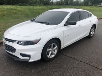 2018 Chevrolet Malibu LS | Huntsville, Alabama | Landers Mclarty DCJ & Subaru in  Alabama